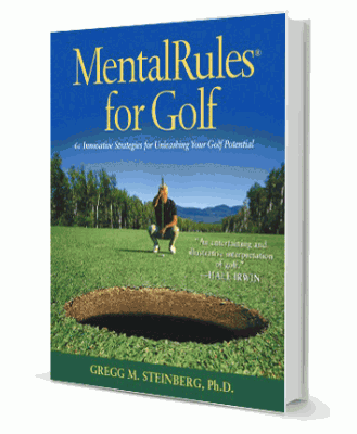 Mental Rules for Golf